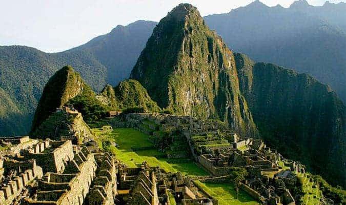 Machu-Piccu