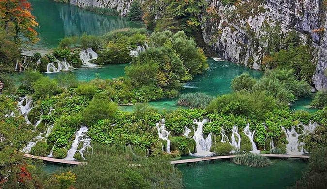 Plitvice_Lakes_National_Park_Croatia