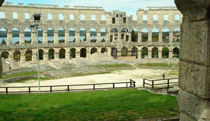 Pula-Arena