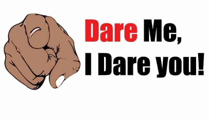 Dare-me