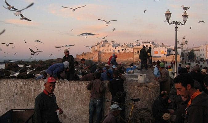 What to see in Morocco