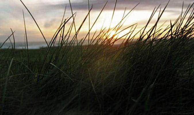Doolin-Sunset