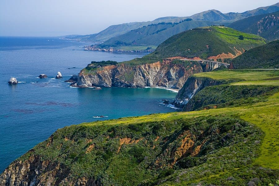 Why You Need to Go Hiking on the West Coast of America