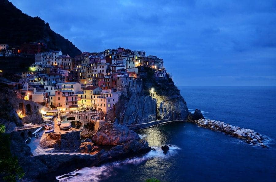 Backpacking Italy Travel Tips