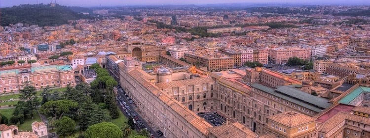 An Indispensable City Guide to Rome