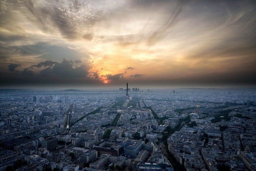 Backpacking France Travel Tips