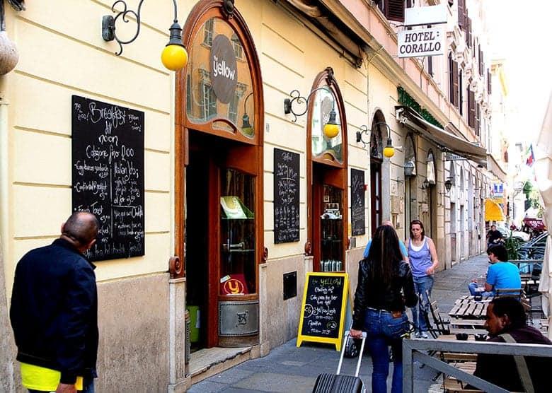 Coolest hostels in Europe