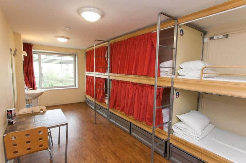Best Hostels in Europe