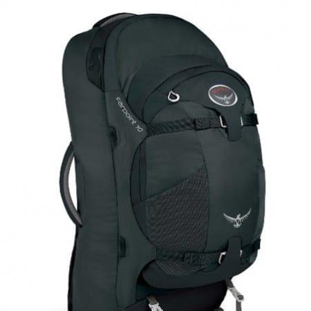 Best Travel Backpacks for Men