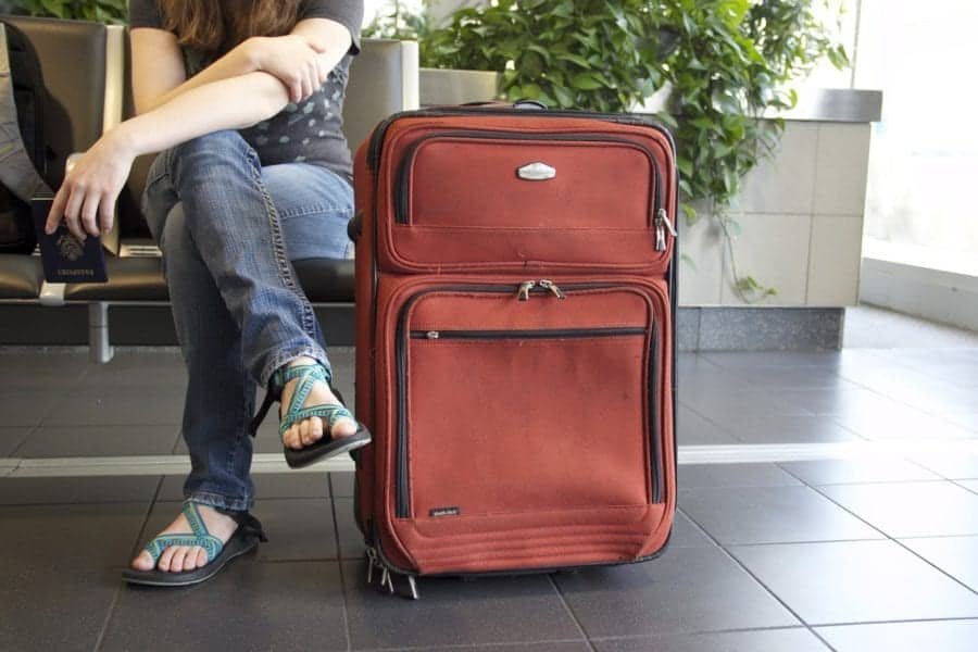 Best travel luggage