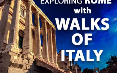 Walks of Italy Review – My Amazing Day Wandering Rome's Heart