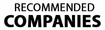Recommened Companies