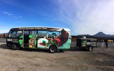 Haka Tours Review: 16 Great Days Roaming New Zealand