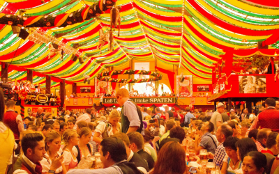 Everything You Need to Before Traveling to Oktoberfest