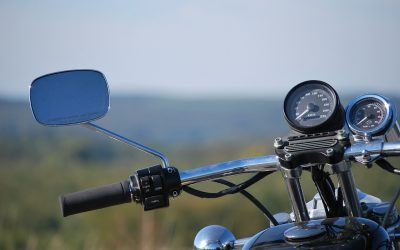 How to be Prepared for Traveling with Your Motorcycle
