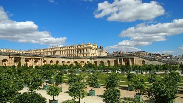 5 Best Day trips paris