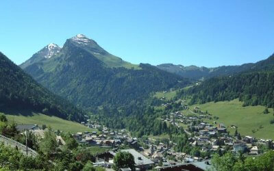 Morzine, the Ski Resort Where You Can Never Get Bored