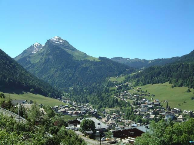 Morzine, the Ski Resort Where You Can Never Get Bored